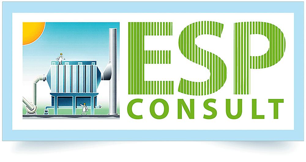 ESP Consult - logotyp